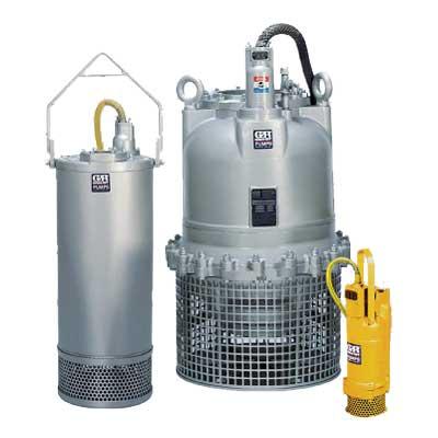 Mining Pumps | Toromont Cat Power Systems