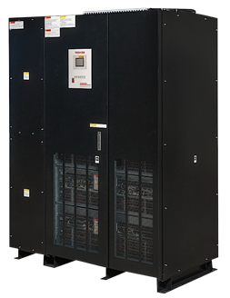 500/750 kVA UPS