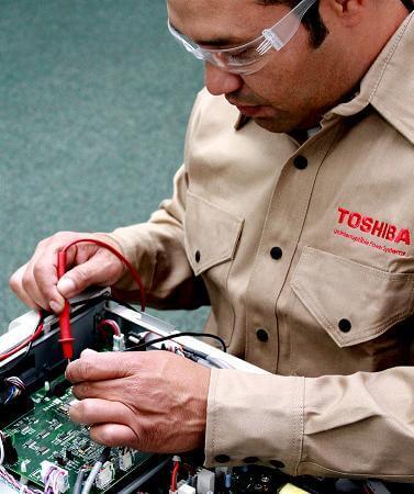 UPS Service Technician