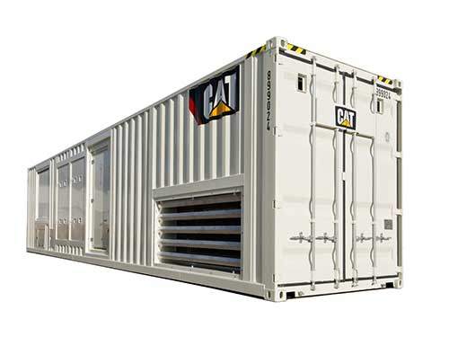 1475 kW Natural Gas