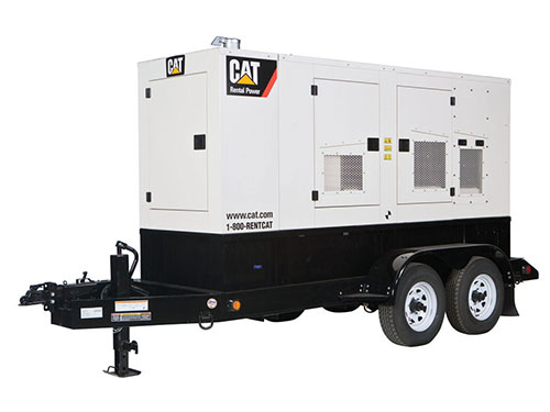 200 kW Diesel Generator | Toromont Cat Power Systems