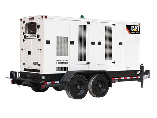 300 Kw Diesel Generator Rental Rent Generators At Toromont Cat Toromont Cat Power Systems