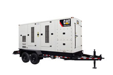Rental 350 kw generators